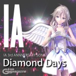 [配信JK写]-Diamond-Days